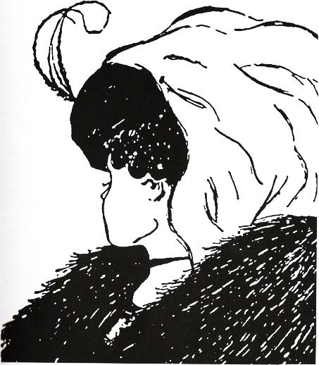 Paradygmat-kobieta
