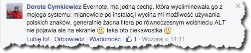 Dorota Cymkiewicz_FB_evernote_produktywność_mariuszchrapko