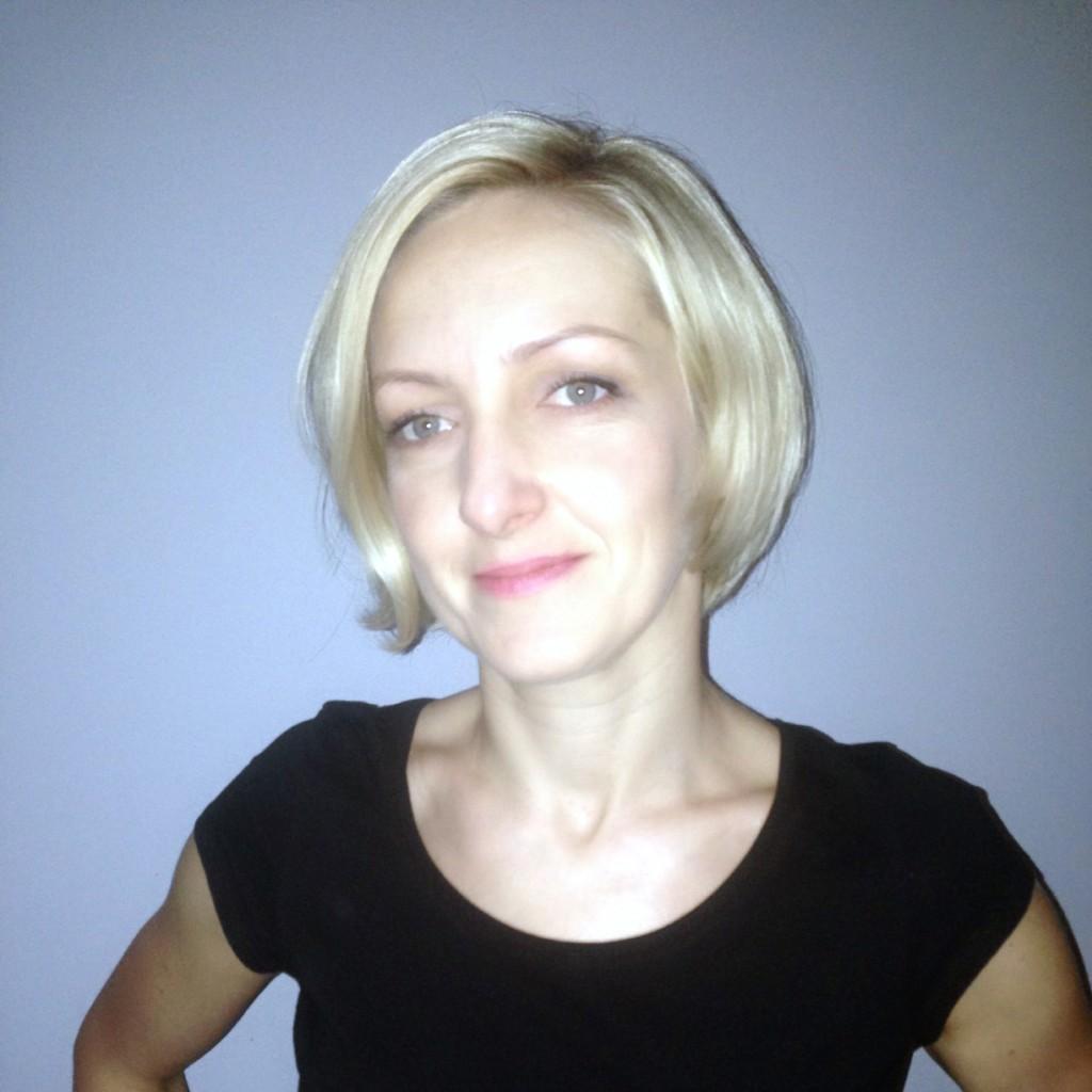 Monika Tumidaj, Scrum Master