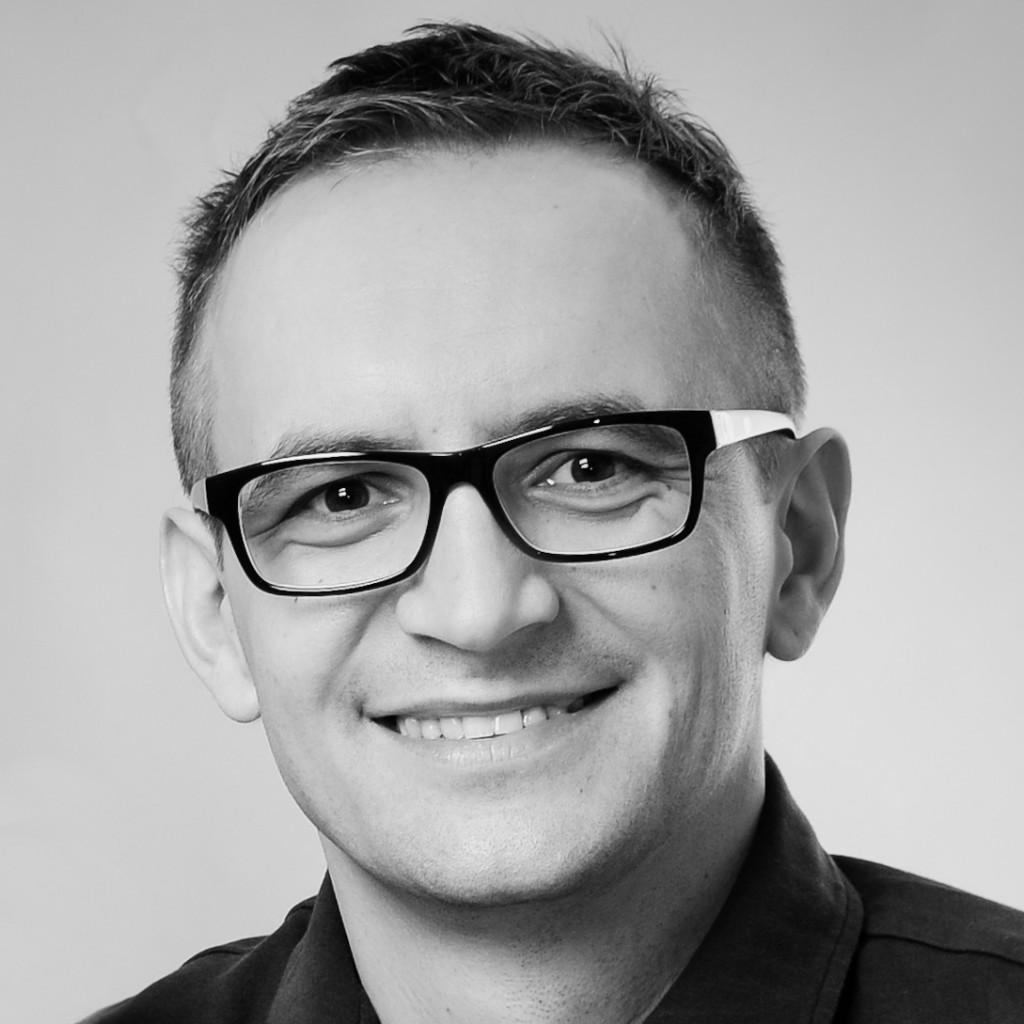 Patryk Domoracki, Team Leader, Agile Coach