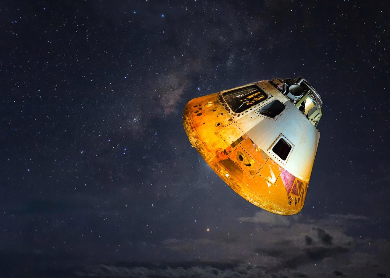 Jak wyciągnąć zespół w kosmos?