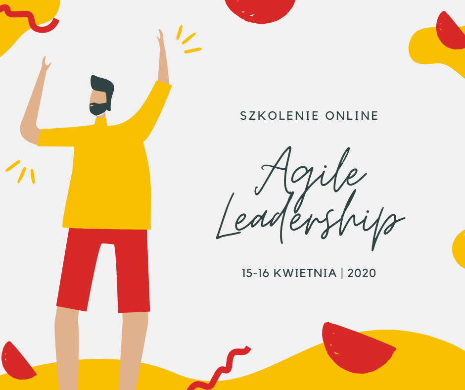 agile leadership-online